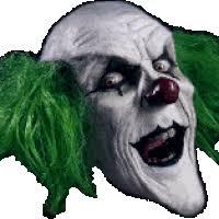 evil clown birthday animated gifs photobucket evil clown photobucket