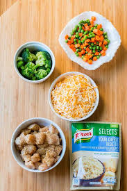 Dinner Easy Ideas Cheesy Chicken And Rice Casserole Oh Sweet Basil