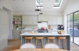 cuisine familiale un cuisine familiale dans une maison londonienne planete deco a