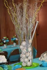 baseball wedding table decorations great idea for a baseball wedding table centerpiece just needs some