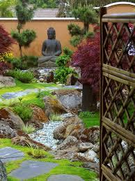 elegant zen garden retreat margie grace hgtv
