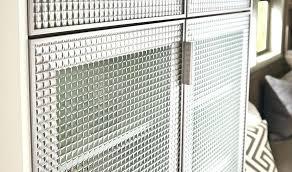 decorative metal cabinet door inserts cabinet door panel insert in decorative iron design name like this