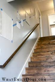 9 ideas for decorating your staircase right now wayfair love