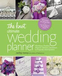 Wedding Planner Calendar The Knot Ultimate Wedding Planner U0026 Organizer Binder Edition
