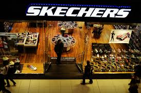 skechers store canada this is a shot of the skechers store u2026 flickr