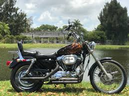 2002 harley davidson sportster 1200 custom patagonia motorcycles