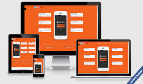 landing page templates for blogger landing page blogger template