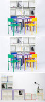 25 folding furniture designs for saving space art and design
