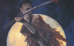 blade of the immortal blade of the immortal 808717 walldevil