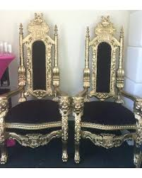 chair rental atlanta gold throne chair gold throne chair hire pair ex gold chair rental