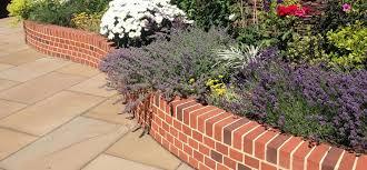 curved brick wall driveway retainwall pinterest brickwork