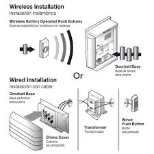 nutone doorbell wiring diagram database wiring diagram