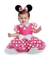Cute Minnie Mouse Halloween Costume 10 Cutest Halloween Costumes Baby Girls Pinning Mama