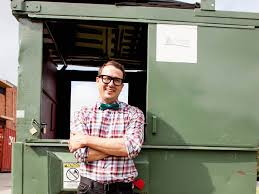 jeff wilson makes kasita tiny homes after living in dumpster