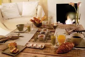 chambre d hote table d hote le petit déjeuner des chambres d hôtes arima à biarritz
