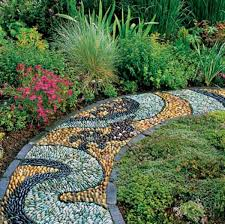 Backyard Pathway Ideas 14 Breathtaking Garden Pathway Ideas Grid World