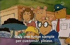Arthur Dw Meme - 15 times arthur s little sister was the worst dorkly post