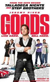The Goods: Live Hard, Sell Hard (2009) izle