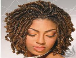 natural little black girls braided hairstyles