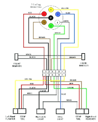 wiring trailer lights and brakes trailer light wiring diagram uk brake diagrams schematic physical