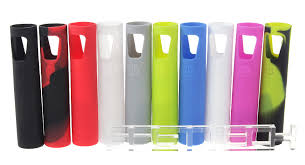 Casing Silicone Ego Aio 6 19 protective silicone sleeve for joyetech ego aio 10 pack