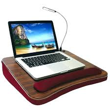 Laptop Desk With Cushion Amazing Laptop Desk With Pillow Combination 1 Creative