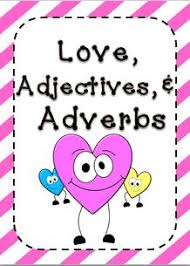 alice in language land adjectives and adverbs adverbs learning