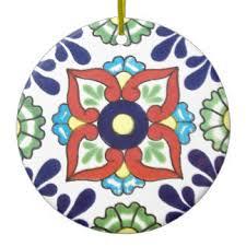 mexican ornaments keepsake ornaments zazzle