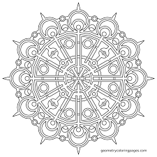 655 best coloring sections images on pinterest draw mandalas