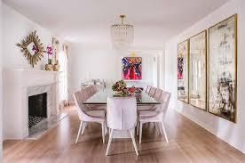 art deco dining room design ideas