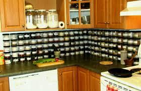 kitchen spice organization ideas kitchen countertop materials fresh quartz food storage of