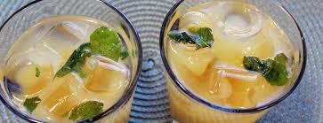 mango mojito recipe mandarin mojito