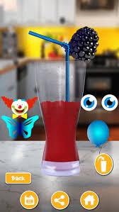 jeux de cuisine professionnelle gratuit slushie aromatisé boisson maker pro jeux de fille gratuit