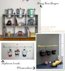 rangement chambres enfants armoire reconvertie en meuble photo 3 6 armoire rangement jouet