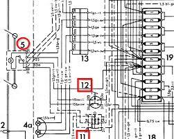 mercedes 280ce turn signal wiring diagram mercedes benz wiring