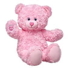 build a teddy teddy bears