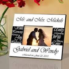 Wedding Wishes Keepsake Shadow Box Personalized Best Day Ever White Wedding Wishes Keepsake Shadow