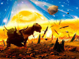 information facts mass extinctions