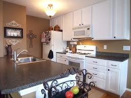 can you paint laminate cabinets kitchen monsterlune