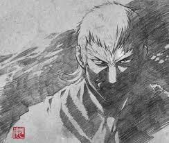 cuisine ang駘ique tsunenori saito mukou hadan ストレンヂア 無皇刃譚 sword
