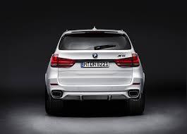 Bmw X5 2015 - bmw x5 f15 m performance parts and u s price list