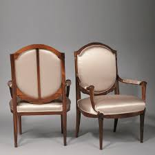 Art Deco Armchairs Art Deco Furniture And Decorative Arts Shine In A Comprehensive