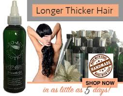 essential oils for hair growth and thickness 1oz or 2oz gro aut grow out hair growth oil patented blend