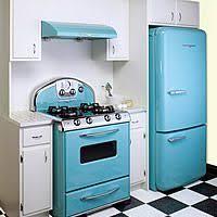 return of the retro kitchen appliances dream home pinterest