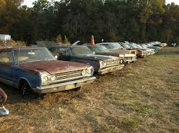 Vintage Cars Found In Barn In Portugal Muscle Car Barn Find The Rare Finds Collumn In Mopar Muscle Is