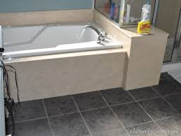 Can You Paint A Fiberglass Bathtub How To Paint Cultured Marble
