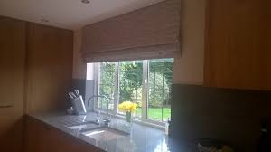 bromley curtains and blinds roman blinds for kitchen u2013 bickey