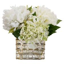 faux floral arrangements designer faux florals eclectic faux florals kathy kuo home