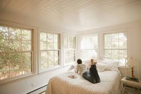 feng shui bedroom direction of bed feet facing window apartment