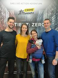 escape the room in vienna city center crime runners